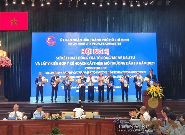 TP.HCM: Thủ Thiêm có thêm dự án gần 1 tỷ USD - Ảnh 1.
