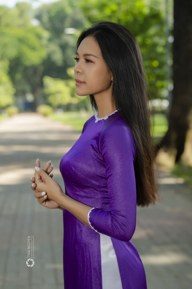 Prueksa Khonthiang - vợ ngoại binh Pedro Paulo: WAGs sexy nhất V.League - Ảnh 6.
