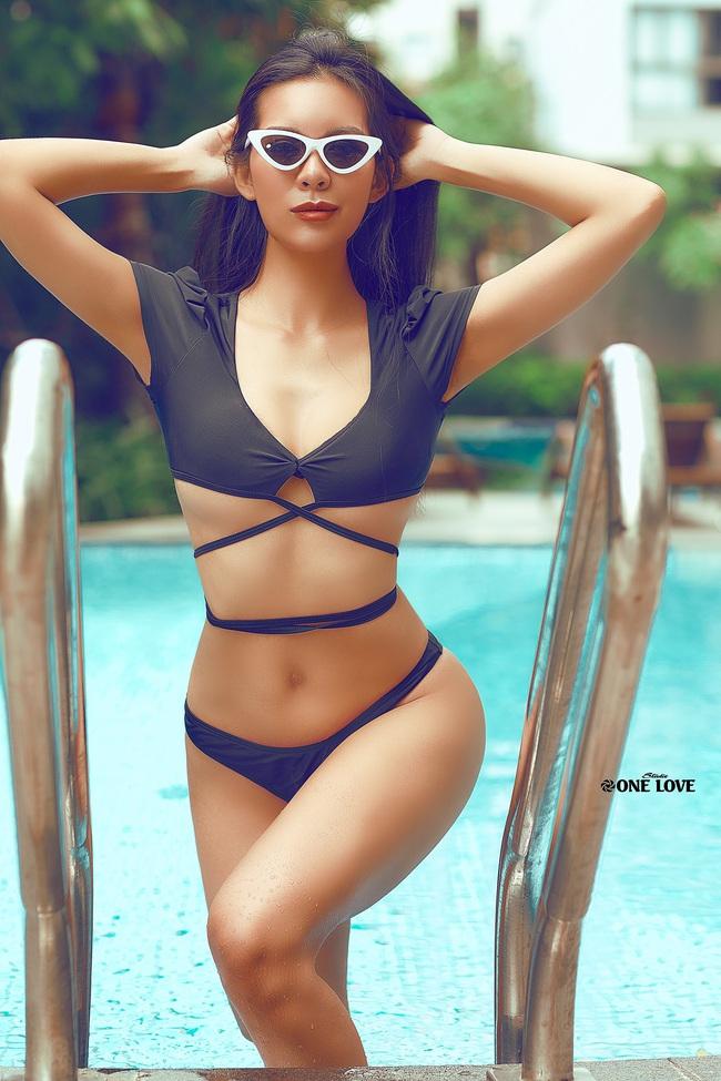 Prueksa Khonthiang - vợ ngoại binh Pedro Paulo: WAGs sexy nhất V.League - Ảnh 15.