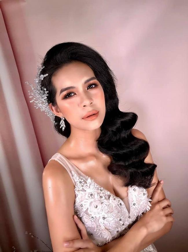 Prueksa Khonthiang - vợ ngoại binh Pedro Paulo: WAGs sexy nhất V.League - Ảnh 18.