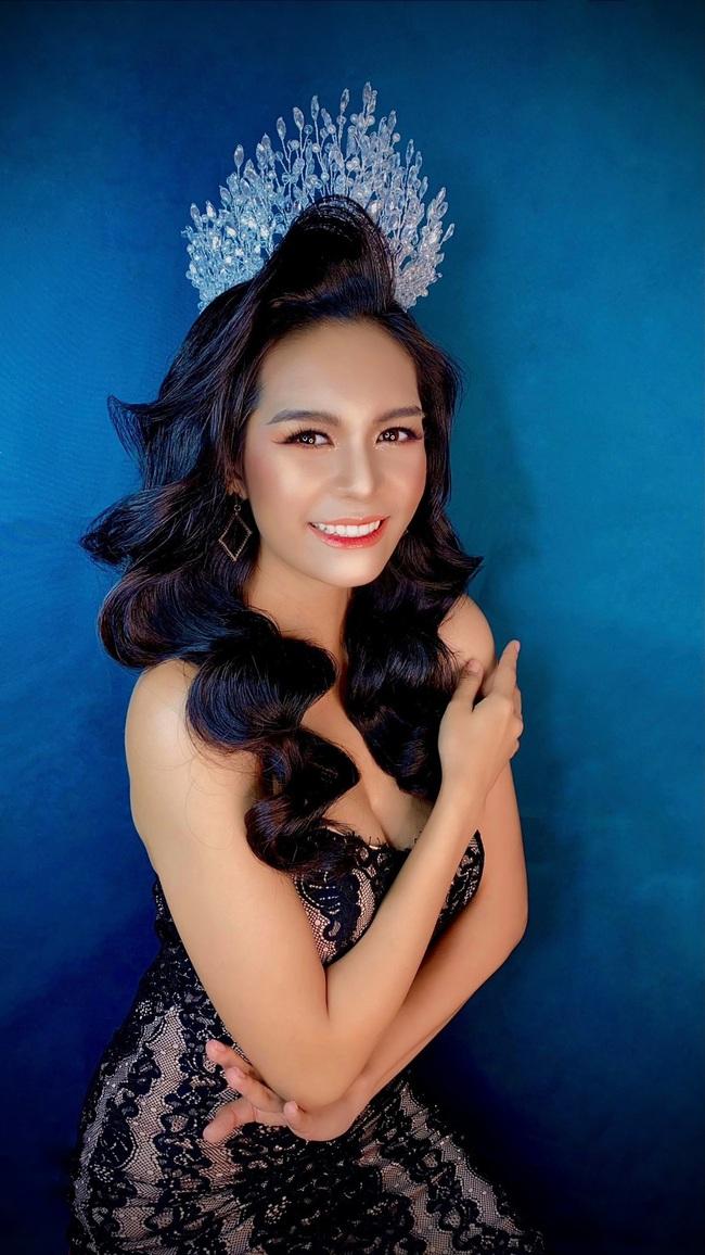 Prueksa Khonthiang - vợ ngoại binh Pedro Paulo: WAGs sexy nhất V.League - Ảnh 24.