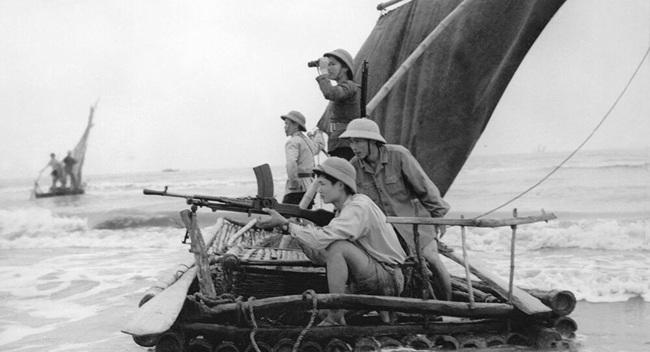 Chiến tranh Việt Nam: Trận đánh xứng danh hậu thế Yết Kiêu - Ảnh 1.