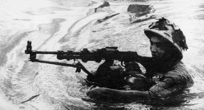 Chiến tranh Việt Nam: Trận đánh xứng danh hậu thế Yết Kiêu - Ảnh 2.