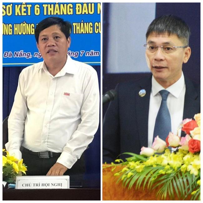 Sai phạm về quản lý sử dụng đất tại BQL Khu công nghệ cao và các Khu công nghiệp Đà Nẵng - Ảnh 1.
