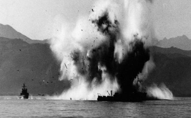 Chiến tranh Việt Nam: Trận đánh xứng danh hậu thế Yết Kiêu - Ảnh 7.