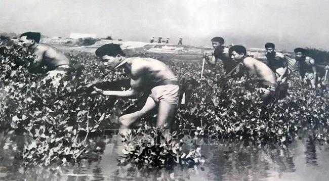 Chiến tranh Việt Nam: Trận đánh xứng danh hậu thế Yết Kiêu - Ảnh 8.