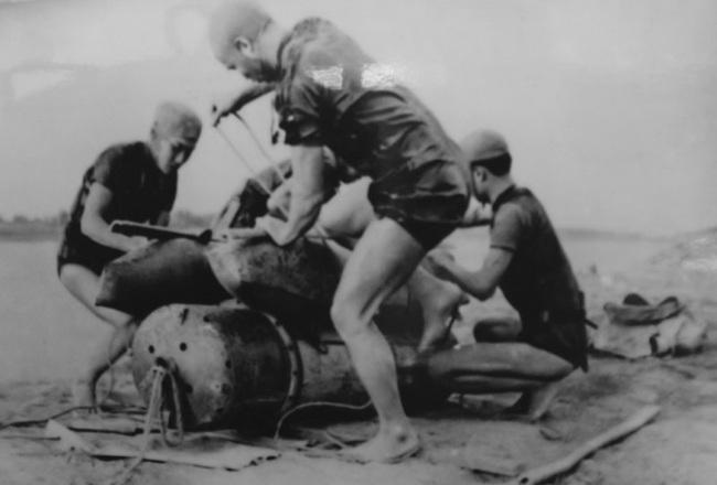 Chiến tranh Việt Nam: Trận đánh xứng danh hậu thế Yết Kiêu - Ảnh 9.