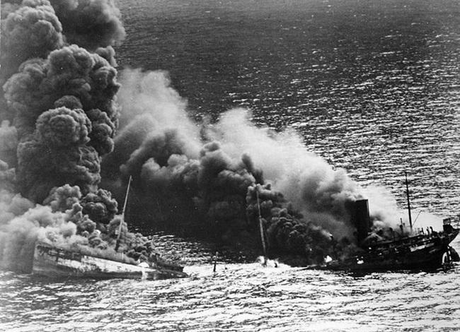 Chiến tranh Việt Nam: Trận đánh xứng danh hậu thế Yết Kiêu - Ảnh 12.