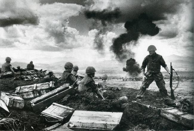 Chiến tranh Việt Nam: Trận đánh xứng danh hậu thế Yết Kiêu - Ảnh 15.
