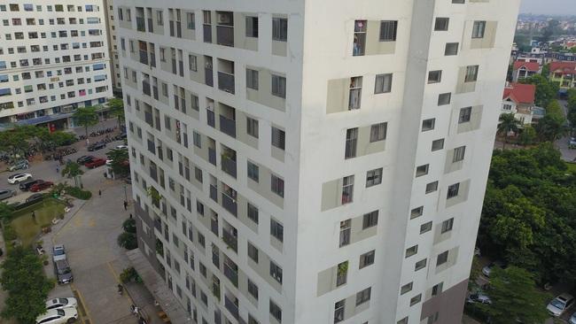 Quy chuẩn xây dựng căn hộ chung cư còn áp dụng thiếu chặt chẽ - Ảnh 2.