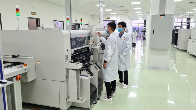 Đà Nẵng: Khu Công nghệ thông tin đặt mục tiêu đạt giá trị sản xuất 1,2 tỷ USD/năm - Ảnh 2.