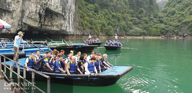 Quảng Ninh mở lại một số hoạt động kinh tế - xã hội từ ngày 2/3 - Ảnh 2.