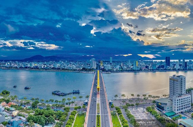 Đà Nẵng sẽ có hệ thống tàu điện ngầm, tramway hơn 54.000 tỷ đồng - Ảnh 1.