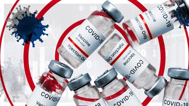 """Vắc xin Covid-19 chưa đủ """"hoàn hảo"""", có khả năng 'tái thiết nạp' virus cao nếu ngừng dãn cách xã hội quá nhanh   - Ảnh 1."""