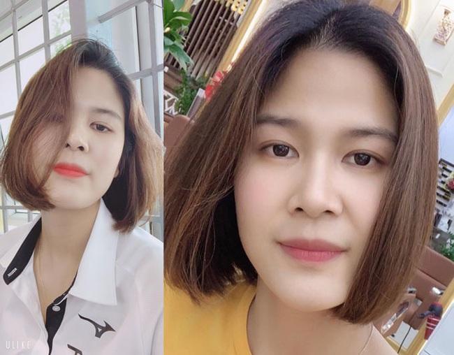 Hoa khôi bóng chuyền Bùi Thị Ngà 1m87: FA vì... quá cao! - Ảnh 3.