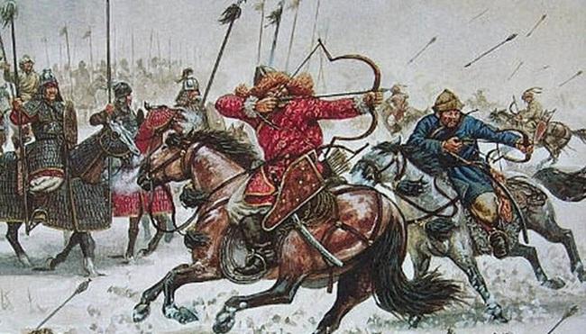 """Những luật lệ """"cực rắn"""" của Thành Cát Tư Hãn khiến binh sĩ khiếp đảm - Ảnh 5."""
