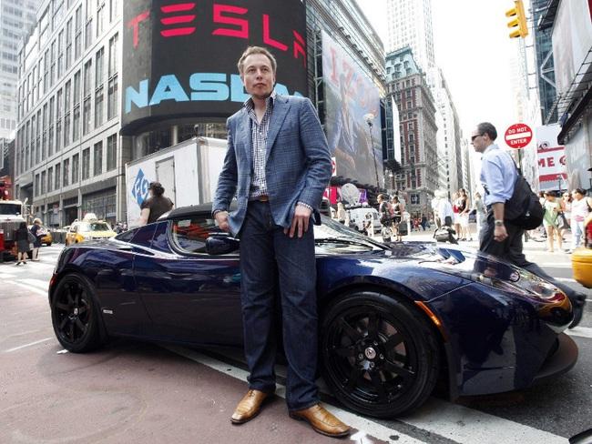 Bí quyết đơn giản giúp Elon Musk có thể làm việc 100 giờ mỗi tuần - Ảnh 1.