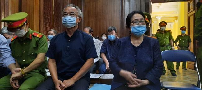 Xét xử ông Nguyễn Thành Tài: Căn cứ để luật sư đề nghị HĐXX tuyên ông Tài, bà Dương Thị Bạch Diệp không có tội - Ảnh 3.