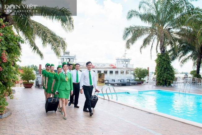Những hình ảnh lung linh về tàu cao tốc Mai Linh - Ảnh 2.