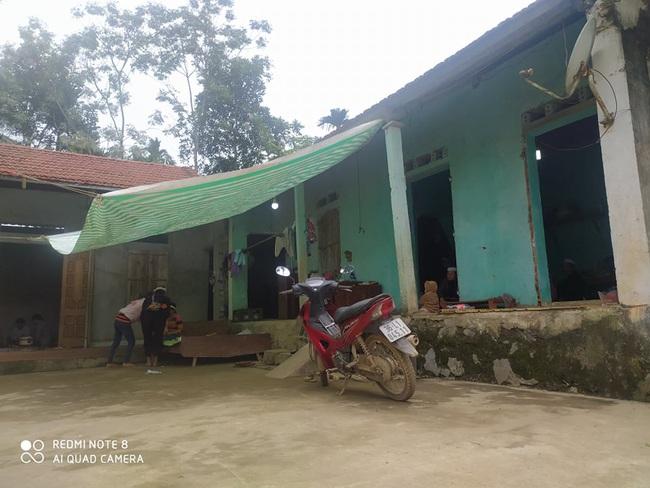 Tai nạn thảm khốc:  Nam thanh niên bỏ lại 4 con thơ, vợ trẻ và mẹ già  - Ảnh 3.