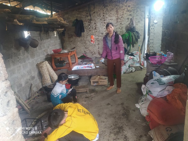 Tai nạn thảm khốc:  Nam thanh niên bỏ lại 4 con thơ, vợ trẻ và mẹ già  - Ảnh 4.