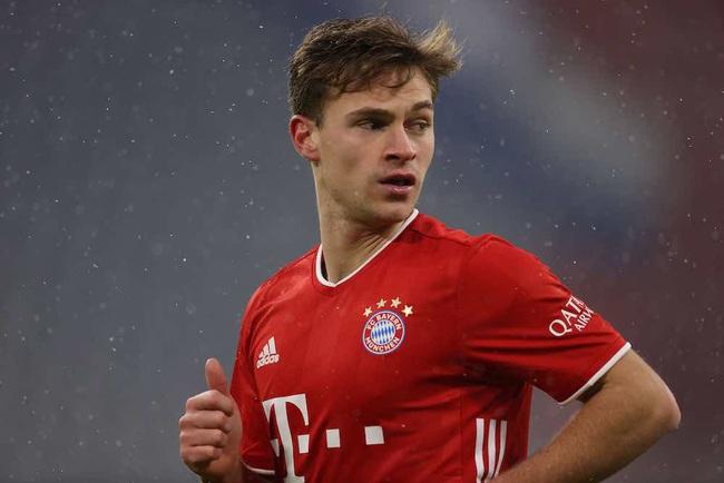 Kimmich có thể trở thành biểu tượng tương lai của Bayern Munich.