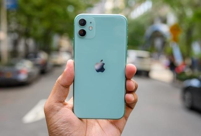 iPhone 11 giảm giá mạnh nhất từ trước đến nay - Ảnh 2.