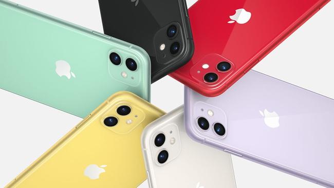 iPhone 11 giảm giá mạnh nhất từ trước đến nay - Ảnh 4.