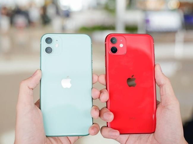 iPhone 11 giảm giá mạnh nhất từ trước đến nay - Ảnh 5.