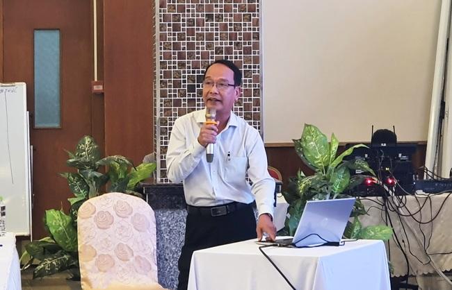"""Phó Cục trưởng Cục Bảo vệ thực vật Lê Văn Thiệt: Kế hoạch chi gần 30 tỉ đồng diệt chuột là """"không lớn"""" ?! - Ảnh 1."""