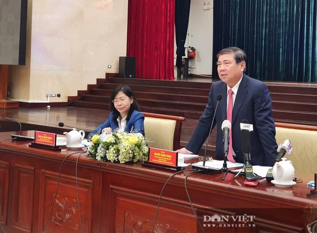 """Ông Nguyễn Thành Phong: TP.HCM sẽ có """"Silicon Valley"""", tin tưởng vào doanh nhân trẻ - Ảnh 1."""