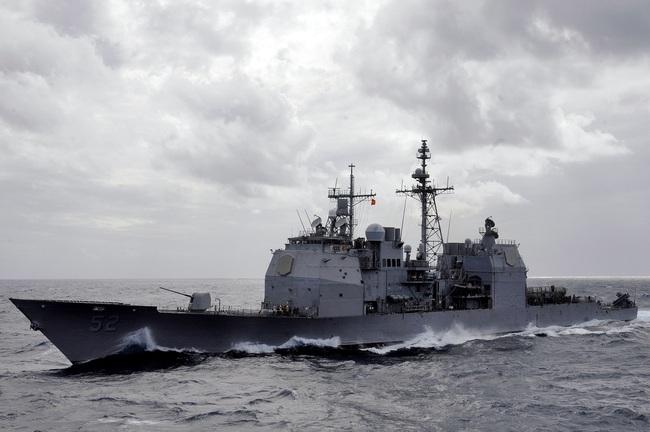 """Điểm mặt 3 siêu tuần dương hạm """"độc nhất"""" mà Nga, Mỹ, Trung Quốc sở hữu - Ảnh 1."""