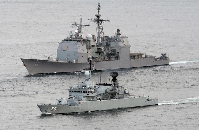"""Điểm mặt 3 siêu tuần dương hạm """"độc nhất"""" mà Nga, Mỹ, Trung Quốc sở hữu - Ảnh 2."""