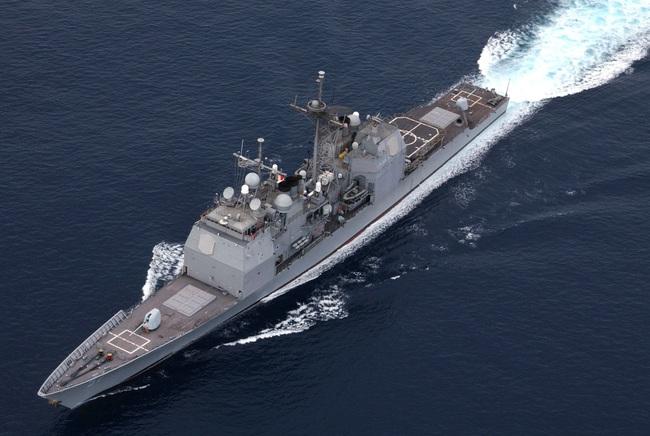 """Điểm mặt 3 siêu tuần dương hạm """"độc nhất"""" mà Nga, Mỹ, Trung Quốc sở hữu - Ảnh 3."""