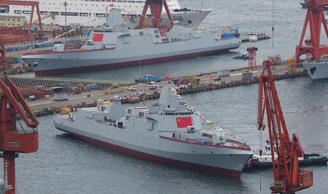 """Điểm mặt 3 siêu tuần dương hạm """"độc nhất"""" mà Nga, Mỹ, Trung Quốc sở hữu - Ảnh 5."""