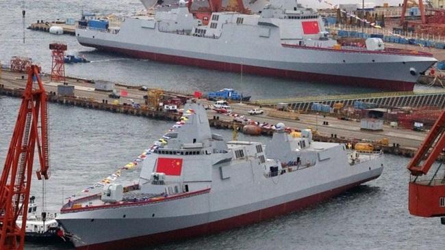 """Điểm mặt 3 siêu tuần dương hạm """"độc nhất"""" mà Nga, Mỹ, Trung Quốc sở hữu - Ảnh 6."""