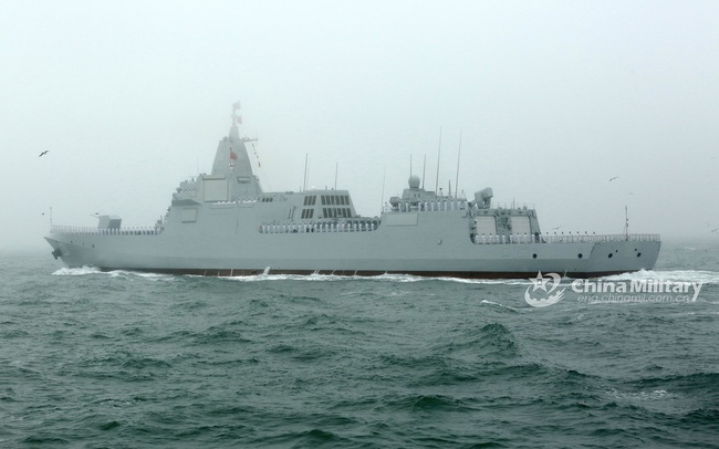 """Điểm mặt 3 siêu tuần dương hạm """"độc nhất"""" mà Nga, Mỹ, Trung Quốc sở hữu - Ảnh 8."""