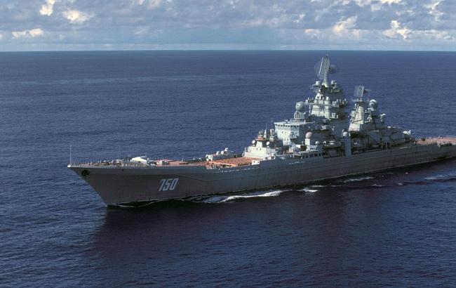 """Điểm mặt 3 siêu tuần dương hạm """"độc nhất"""" mà Nga, Mỹ, Trung Quốc sở hữu - Ảnh 9."""