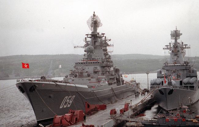 """Điểm mặt 3 siêu tuần dương hạm """"độc nhất"""" mà Nga, Mỹ, Trung Quốc sở hữu - Ảnh 10."""