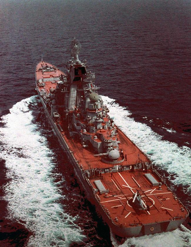 """Điểm mặt 3 siêu tuần dương hạm """"độc nhất"""" mà Nga, Mỹ, Trung Quốc sở hữu - Ảnh 11."""
