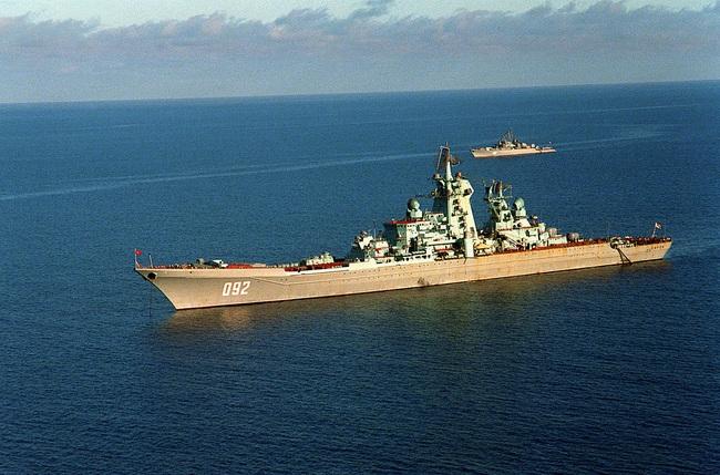 """Điểm mặt 3 siêu tuần dương hạm """"độc nhất"""" mà Nga, Mỹ, Trung Quốc sở hữu - Ảnh 12."""