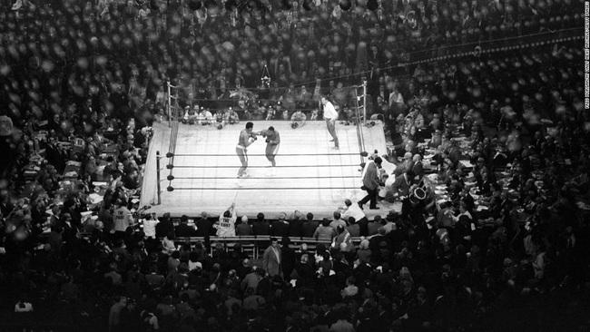 50 năm trận so găng thế kỷ Muhammad Ali - Joe Frazier - Ảnh 4.