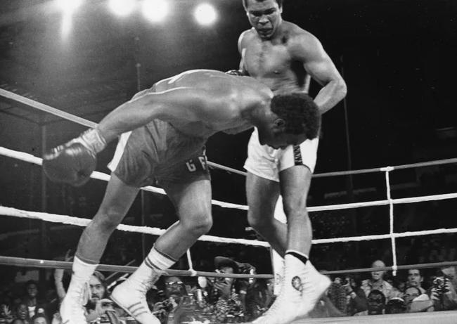 50 năm trận so găng thế kỷ Muhammad Ali - Joe Frazier - Ảnh 6.