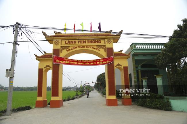 Hà Nam: Xã Liêm Phong có gì đặc biệt để được công nhận nông thôn mới kiểu mẫu? - Ảnh 2.