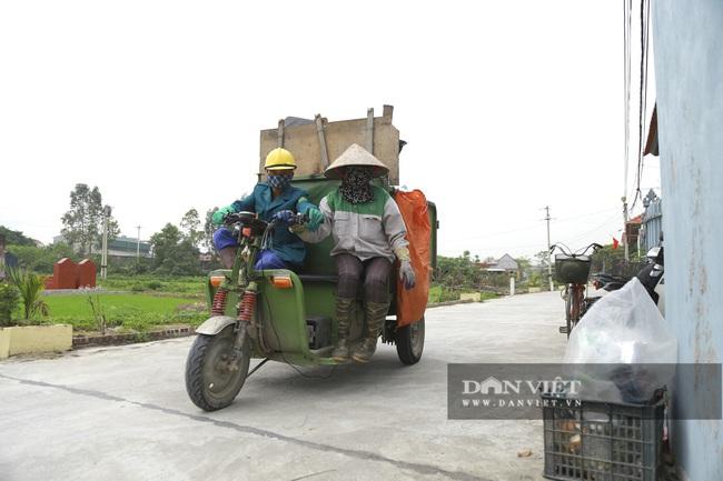 Hà Nam: Xã Liêm Phong có gì đặc biệt để được công nhận nông thôn mới kiểu mẫu? - Ảnh 13.