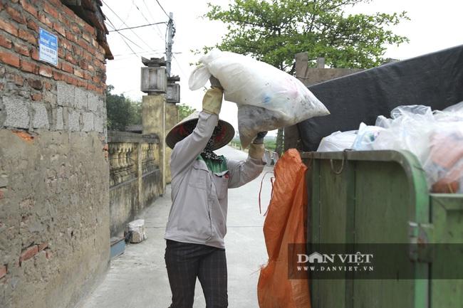 Hà Nam: Xã Liêm Phong có gì đặc biệt để được công nhận nông thôn mới kiểu mẫu? - Ảnh 14.