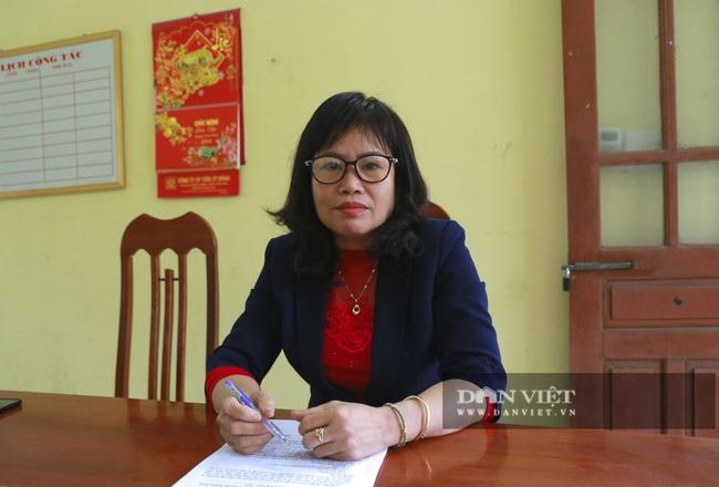 Hà Nam: Xã Liêm Phong có gì đặc biệt để được công nhận nông thôn mới kiểu mẫu? - Ảnh 10.