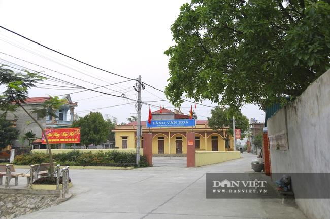 Hà Nam: Xã Liêm Phong có gì đặc biệt để được công nhận nông thôn mới kiểu mẫu? - Ảnh 9.
