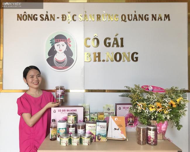 """Rời Sài Gòn hoa lệ, 8X xứ Quảng thành bà chủ trên vùng đất trước đây nhiều người gọi là """"khỉ ho gà gáy"""" - Ảnh 1."""
