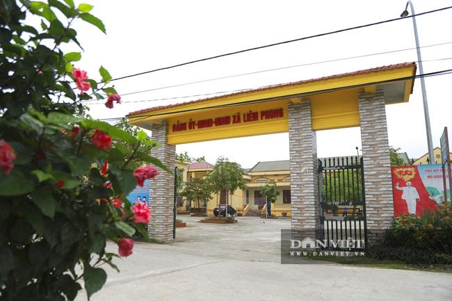 Hà Nam: Xã Liêm Phong có gì đặc biệt để được công nhận nông thôn mới kiểu mẫu? - Ảnh 15.